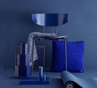 ShopTheLook Blau