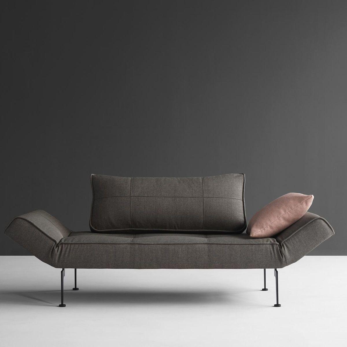 Innovation Sofa Bezug zeal laser schlafsofa innovation ambientedirect com