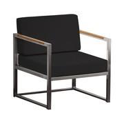 Jan Kurtz - Lux Lounge Outdoor Sessel