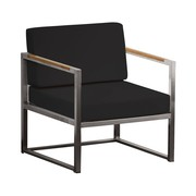 Jan Kurtz - Lux Lounge - Fauteuil d'extérieur