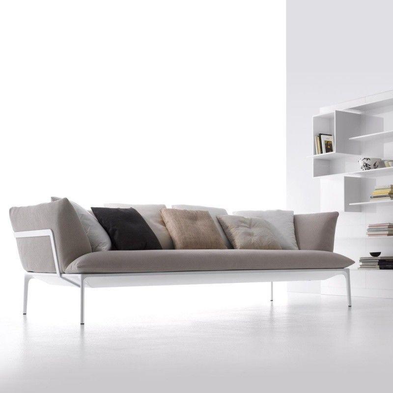 yale s4 sofa mdf italia. Black Bedroom Furniture Sets. Home Design Ideas