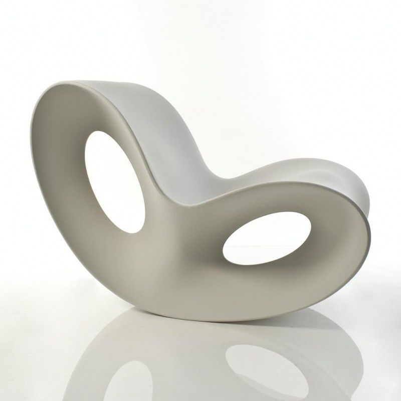 voido berceuse rocking chair magis. Black Bedroom Furniture Sets. Home Design Ideas