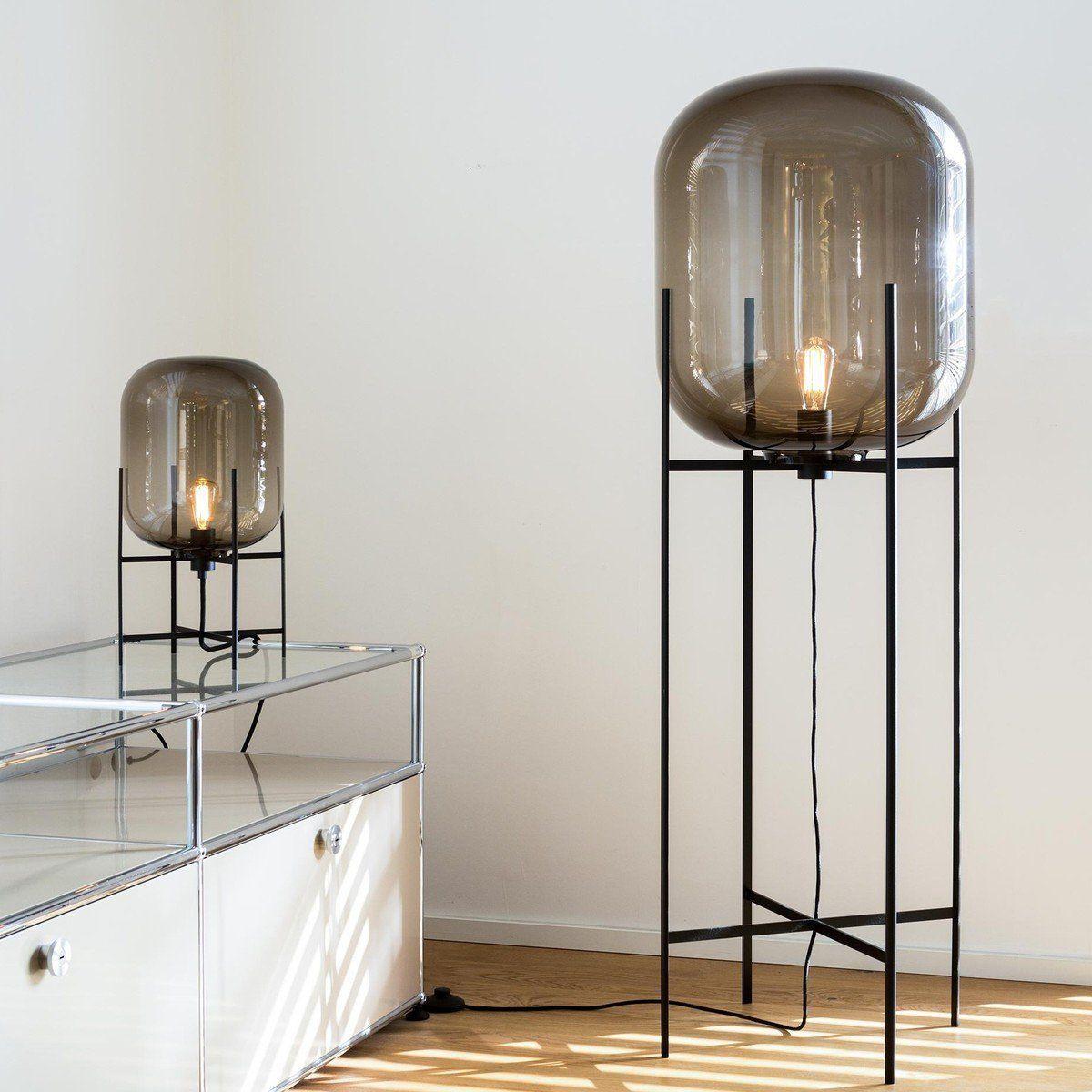 Oda big floor lamp h 140cm pulpo ambientedirect pulpo oda big floor lamp h 140cm aloadofball Images