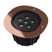 Flos - A-Round 315 LED Außenbodenleuchte 50°