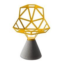 Magis - Chair One Stuhl Zementfuß