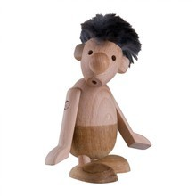 ArchitectMade - ArchitectMade Strit Wooden Figurine