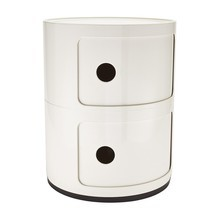 Kartell - Kartell Componibili 2 Container