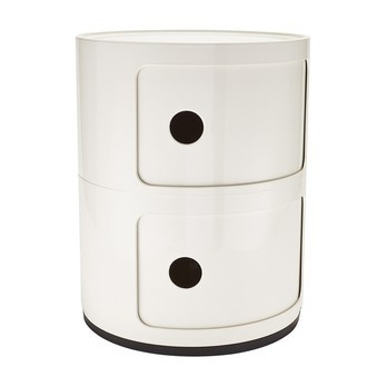 Kartell - Componibili 2 Container