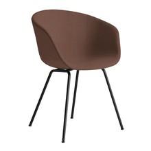 HAY - About a Chair AAC 27 Armlehnstuhl Gestell schwarz