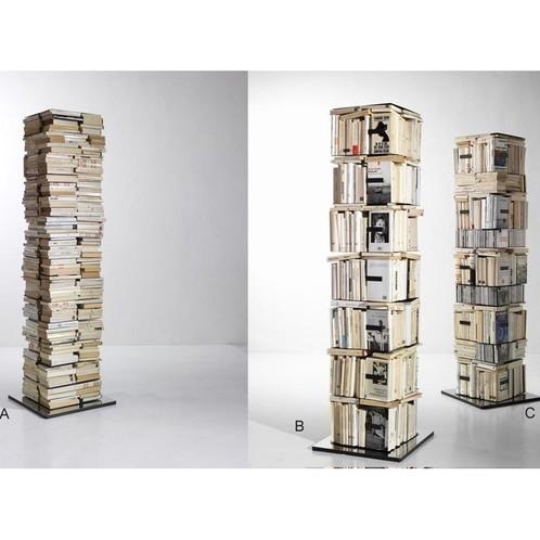 Opinion Ciatti - Ptolomeo X4 A Büchersäule