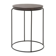 freistil Rolf Benz - freistil 151 Coffee Table Round