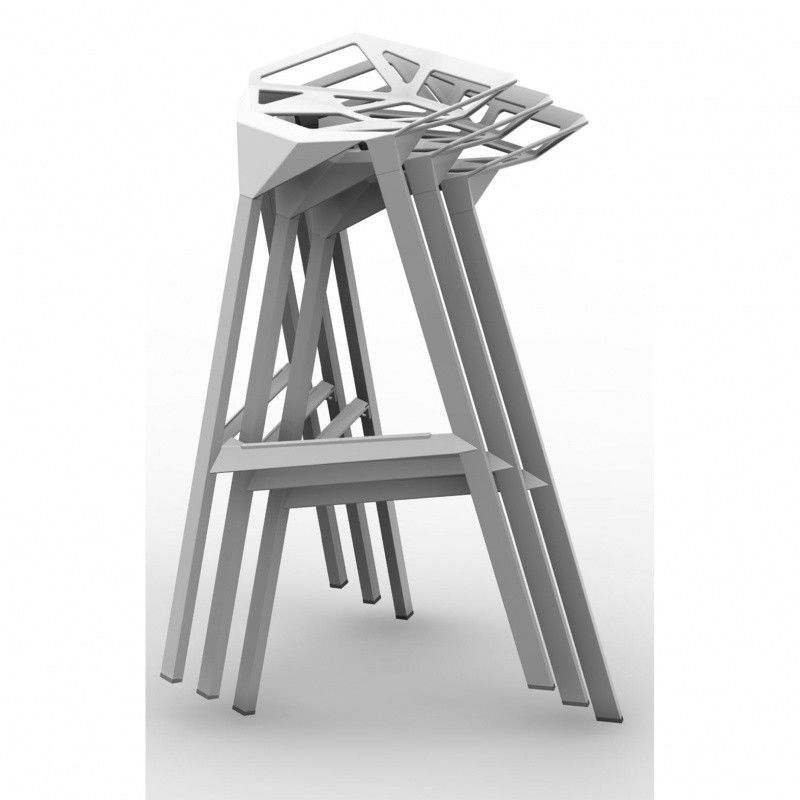 Stool one tabouret magis ambientedirect com