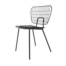 Menu - WM String Dining Chair Stuhl