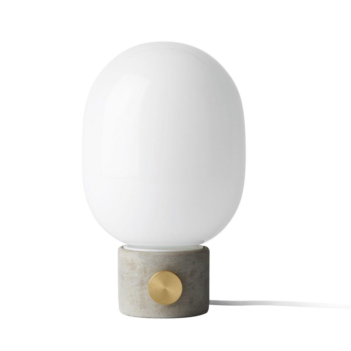 JWDA Concrete Lamp Tischleuchte