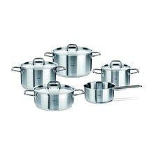 Fissler - Fissler Berlin Cooking Pot Set Of 5
