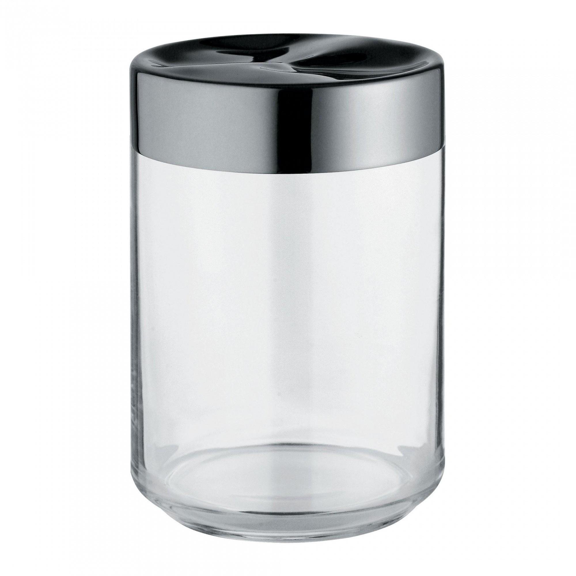 Alessi Julieta Kitchen Storage Jar Ambientedirect