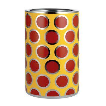 Alessi - Circus MW57 Vakuum Flaschenkühler -