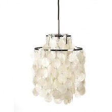 VerPan - Fun 2DM Suspension Lamp