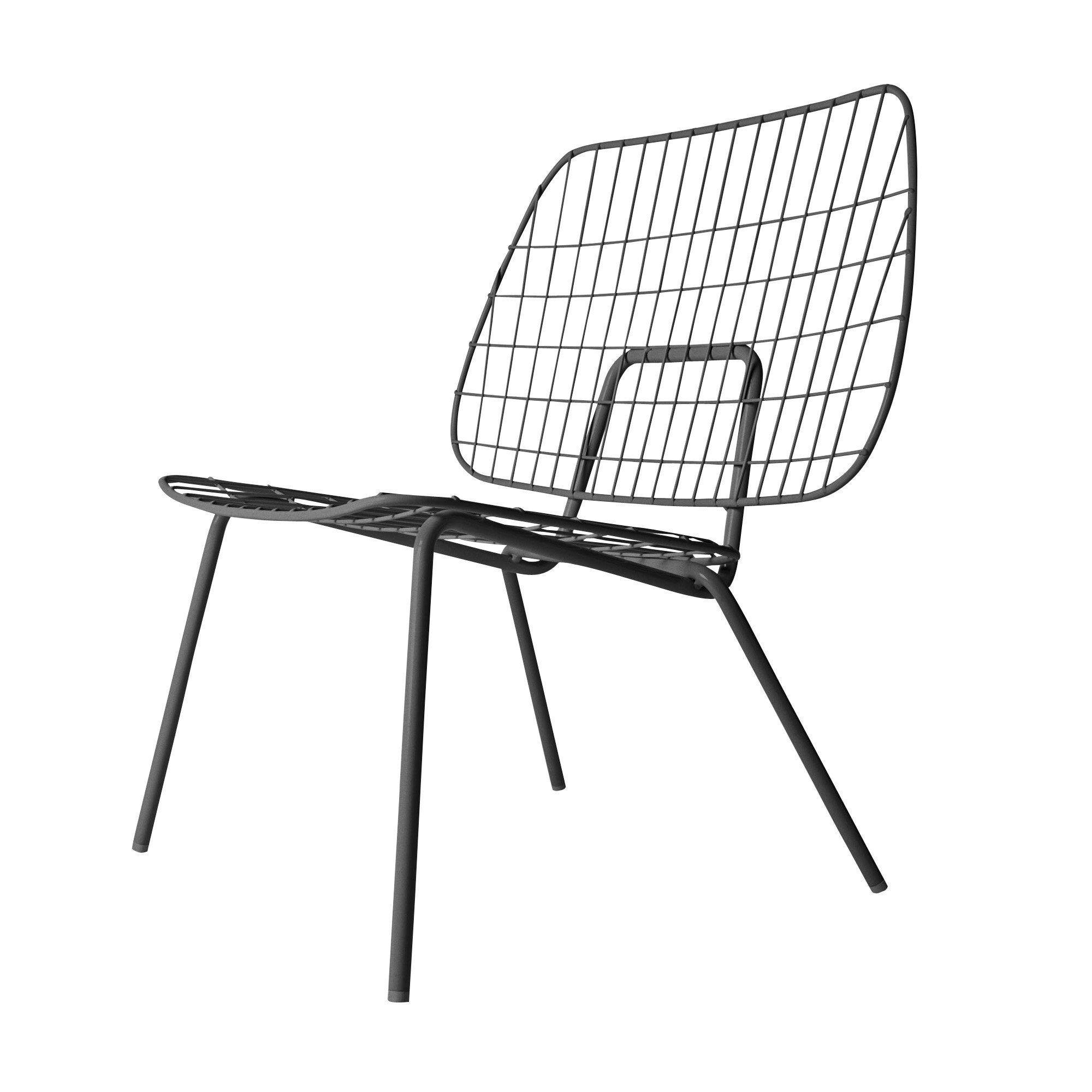 Menu   WM String Lounge Chair Sessel ...