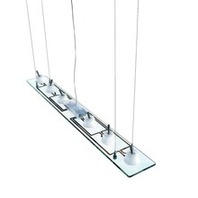 Flos - Suspension Lastra 6 110V