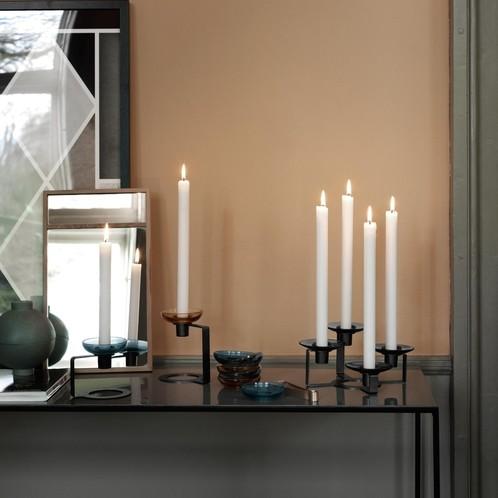 Holmegaard - Lumi Kerzenständer