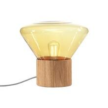 Brokis - Muffins Wood 02 - Lampe à poser