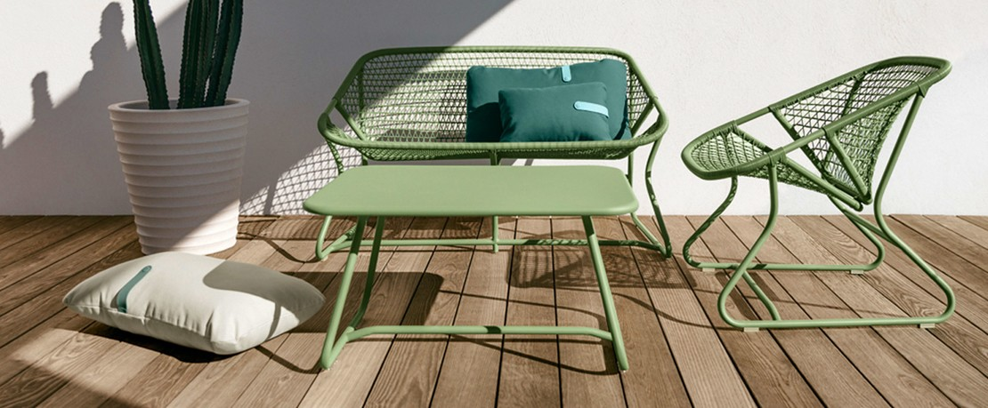 Buy Fermob Garden Furniture Online Ambientedirect