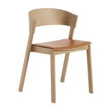 Muuto - Cover Stuhl Leder