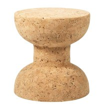 Vitra - Table d'appoint Cork E