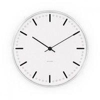 Rosendahl Design Group - City Hall Wall Clock