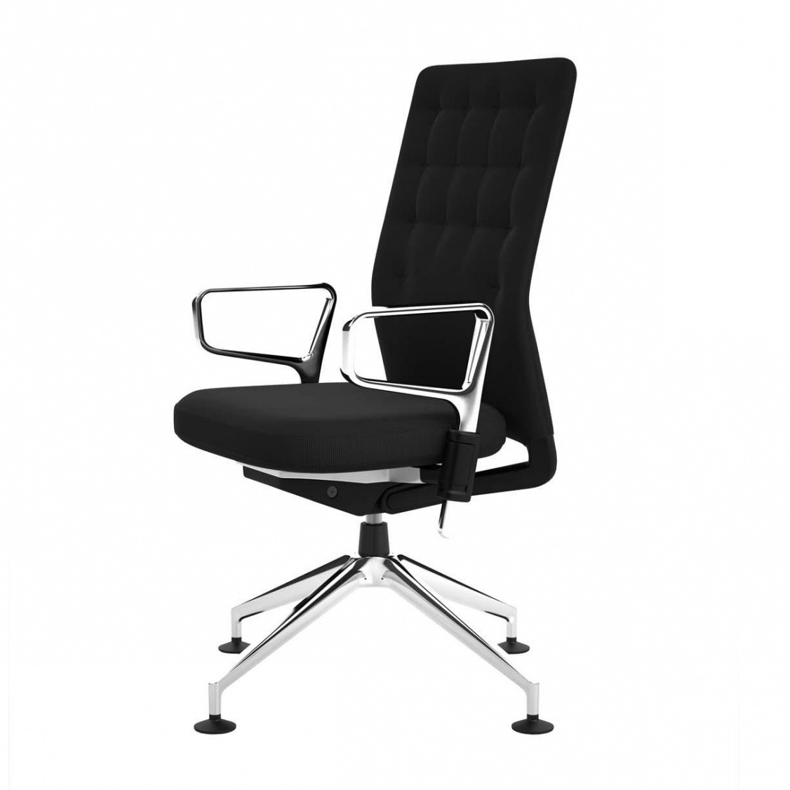 vitra id trim citterio office conference chair. Black Bedroom Furniture Sets. Home Design Ideas