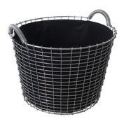 Korbo - Korbo 24 - Bolsa de plantas/jardínera geotextil