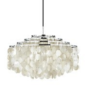 VerPan - Fun 10DM Suspension Lamp