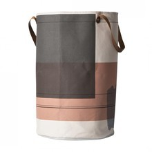 ferm LIVING - Colour Block Laundry Bag