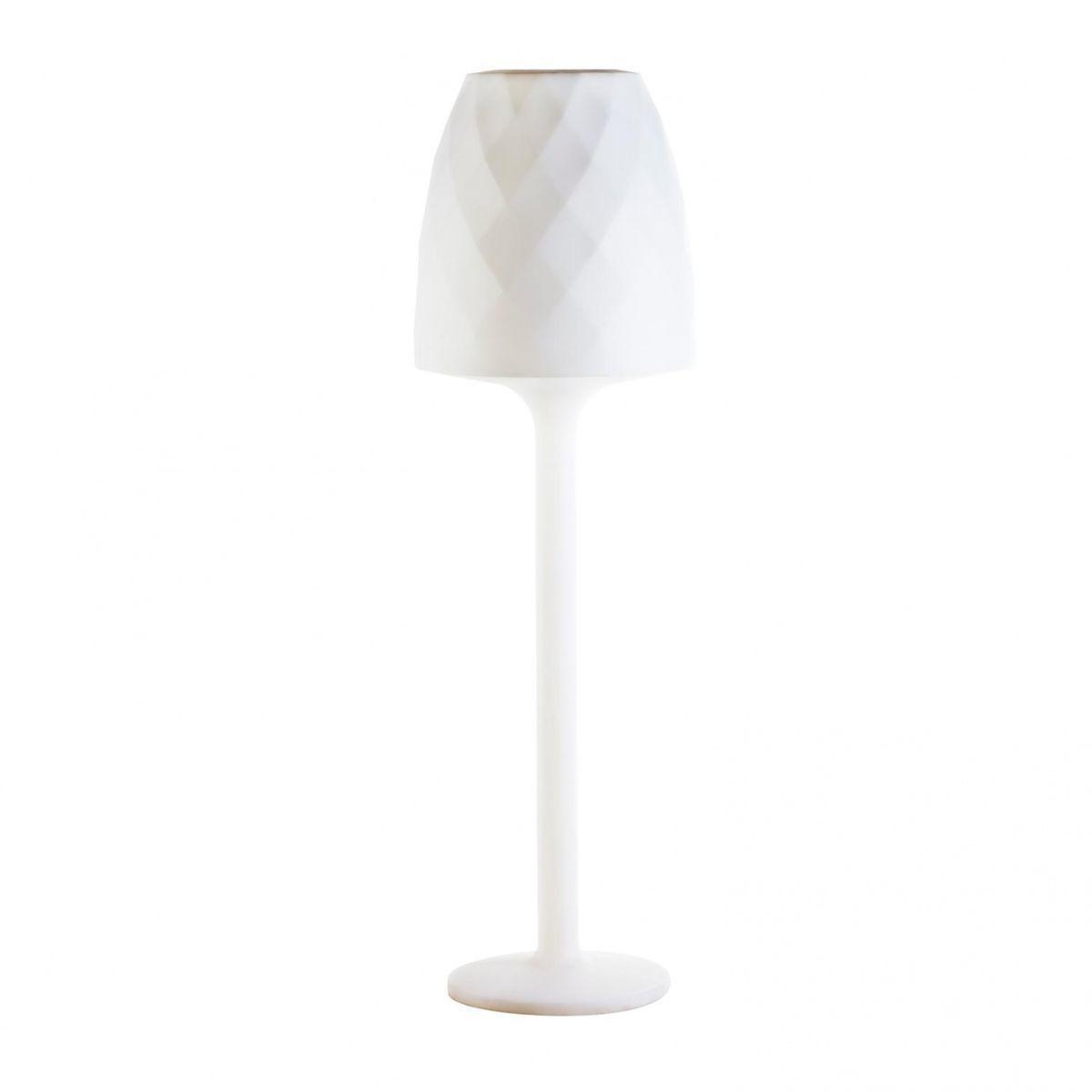 Vases led floor lamp vondom ambientedirect vondom vases led floor lamp transparentrgb with colour changesize 2 reviewsmspy