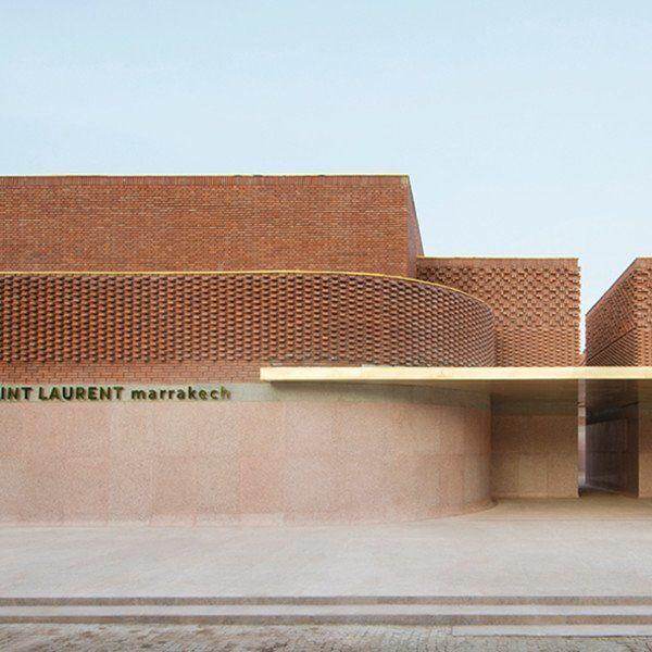 03 Architektur Yves-Saint-Laurent