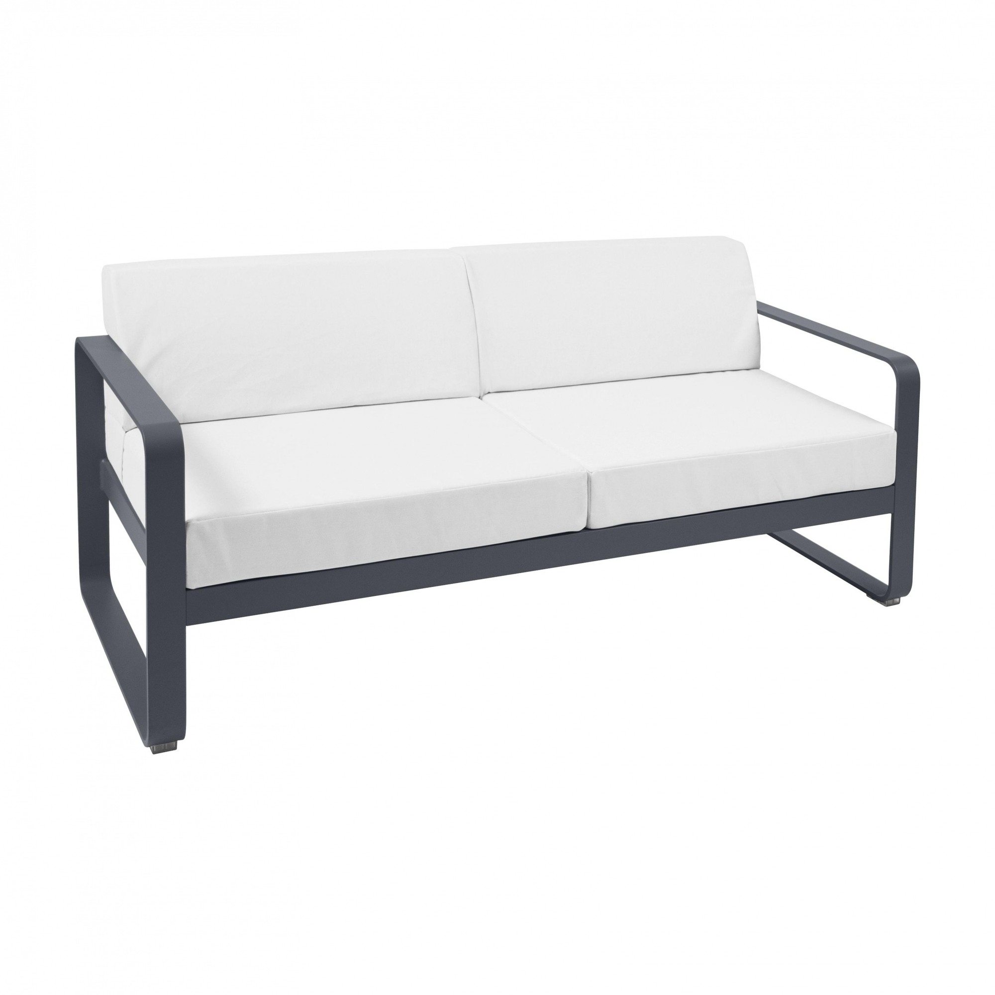 Cool Bellevie Outdoor Sofa 2 Seater Gamerscity Chair Design For Home Gamerscityorg