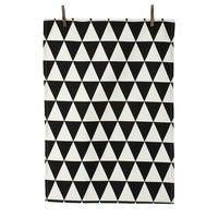 ferm LIVING - Triangle Tea Towel