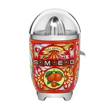 Smeg - Smeg Limited edition D&G  SMEG - Citruspers