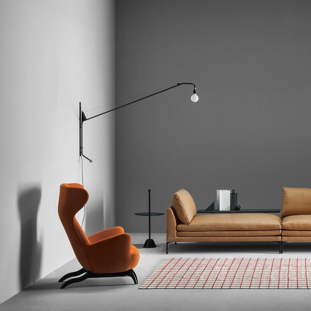 uk availability 076d9 8e129 Potence Wall Lamp
