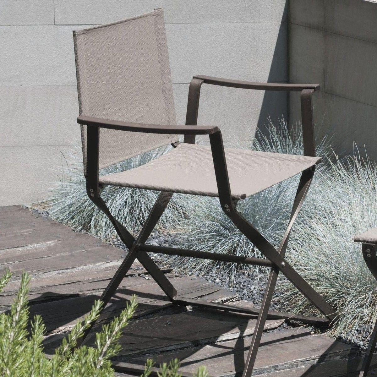 ciak fauteuil de metteur en sc ne emu. Black Bedroom Furniture Sets. Home Design Ideas