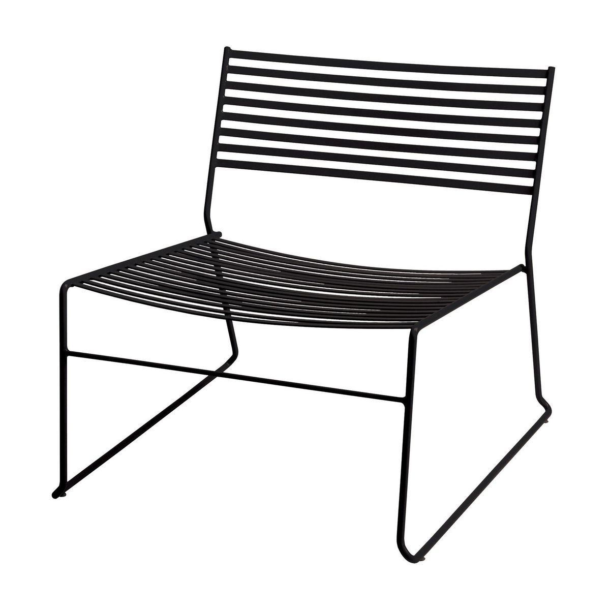 Lounge sessel schwarz  Aero 023 Lounge Sessel | emu | AmbienteDirect.com