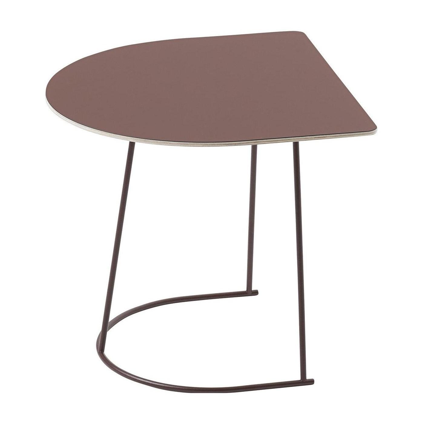 - Muuto Airy Half Coffee Table AmbienteDirect