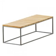Jan Kurtz - Lux Outdoor Bench