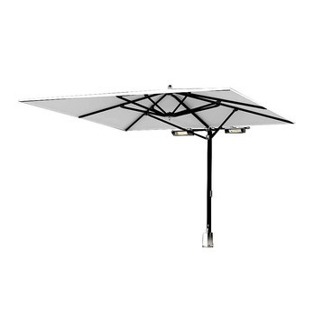 Tuuci Automated Max Single Cantilever Parasol Ambientedirect