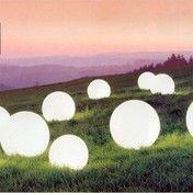 Moonlight: Brands - Moonlight - Moonlight MFL Sphere Ø75cm