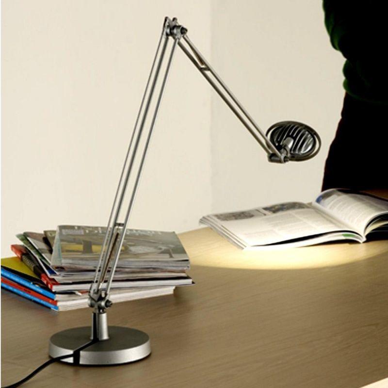 Berenice led desk lamp luceplan ambientedirect luceplan berenice led desk lamp mozeypictures Gallery