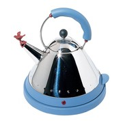 Alessi - MG32 Electric Kettle