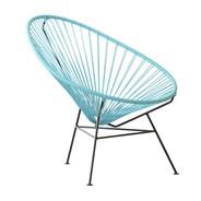OK Design - Chaise avec accoudoirs Acapulco