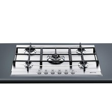 Smeg - P1752XTDInset Gas Cooking Plate